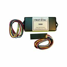 Fast Stat 5000 Thermostat Add A Wire 6 Wire Over 2 Wire