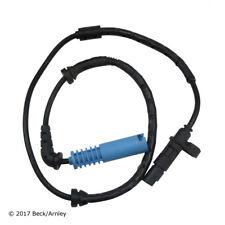 ABS Wheel Speed Sensor Rear Beck/Arnley 084-4140 fits 00-03 BMW X5