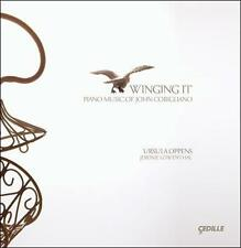 Winging It: Piano Music of John Corigliano (CD, May-2011, Cedille Records)