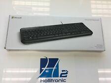 Microsoft Wired 600 Keyboard ANB-00001 1576