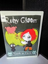 Ruby Gloom - Tooth or Dare - DVD 2013 Kaboom