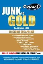 Junk to Gold, de Chatarra a Oro: del Salvamento a la Subasta de Automotores En L