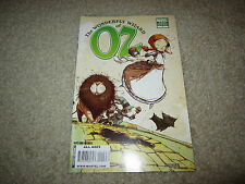 THE WONDERFUL WIZARD OF OZ #1   ULTRA RARE BOOK MARKET EDITION !!!!!!
