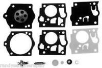New OEM Walbro SDC Carburetor Rebuild kit Homelite Super XL XL-12 Auto XL-12