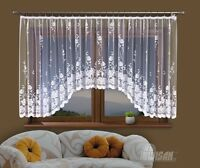 Jardiniere Net Curtain  Interior design home decoration decor Panel