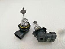 2x Dallas HB4 9006 12V 51W P22d Halogen Lamps Fog Light Headlight
