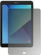 Samsung Galaxy Tab S3 Blickschutzfolie matt Schutzfolie Folie dipos Displayfolie