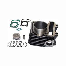 Kit Gruppo termico cilindro piaggio 4T 80cc C53080 SCARABEO 50 4T RST EU3 06-09