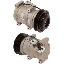 A/C Compressor Omega Environmental 20-21782-AM