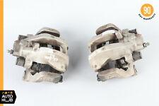 07-13 Mercedes W216 CL600 S600 Rear Brake Calipers Set OEM