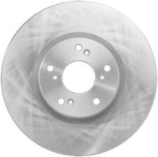 Disc Brake Rotor-Si Front Bendix PRT5767