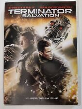 Terminator Salvation (Azione 2009) DVD