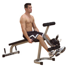 PowerLine Leg Extension / Leg Curl Machine PLCE165X NEW