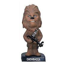 Wacky Wobbler Star Wars Chewbacca Figure Funko 083377