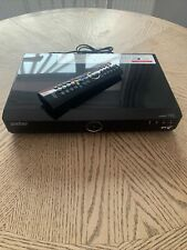 BT HUMAX DTR-T1000 YouView Freeview+ HD 500GB Twin Tuner Recorder Box + Remote
