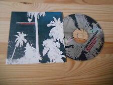 CD Rock Hans Nieswandt - Ich vermiss die Zeit (6 Song) Promo EMI LADOMAT