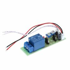 12V DC Infinite Cycle Delay Timing Timer ON/OFF Trigger Switch Loop Relay Module