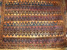 antique/arabesque/tribal /rectangular/ laine ottoman style tapis, tapis/42 inx27