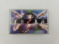 Tesla Mechanical Resonance Cassette Tape 1986 Geffen Records M5G 24120 EXCELLENT