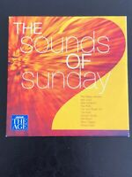 The Sounds Of Sunday - The Age - 2003 CD