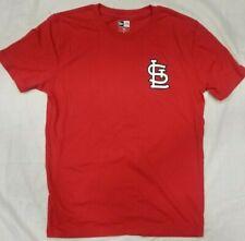 St. Louis Cardinals New Era Red 2006 World Series T-Shirt