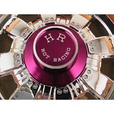 Hot Racing WHC2307 Purple Wheel Cap For 40 Wheel