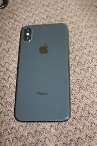 iPhone X 64GB - Unlocked - Verizon