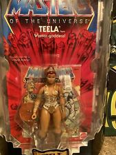 MOTU He-Man Masters of the Universe TEELA - Commemorative Series 1 of 10,000 NEW