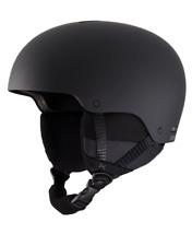 Anon Raider 3 Helmet Mens in Black