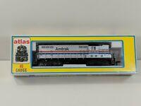 Atlas HO Scale Amtrak GP-7 Diesel Locomotive #8225 Road No. 762