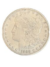USA 1888 Morgan Dollar Silber 100% Original!