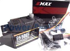 EMAX Imperméable ES3005 metal gear servo 12kg/cm 0.14 S-Traxxas 2055 HPI SF20w
