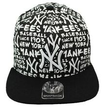 47 Brand Snapback New York Yankees Fat / MLB