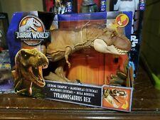 Jurassic World Legacy Collection Extreme Chompin Tyrannosaurus Rex T-Rex