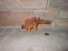 Battat Museum of Boston Stegosaurus dinosaur figure RARE