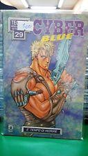 Cyber Blue n.4 - Techno n.29 - Star Comics SC39