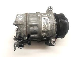 RANGE ROVER EVOQUE L538 JAGUAR F-PACE 2.0 Diesel A/C AIR CON PUMP CPLA-19D629-BF