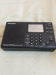 Panasonic radio Rf-b33 World Receiver 16 band radio
