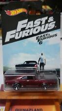 Hot Wheels Fast & Furious '69 Dodge Charger Daytona (9944)