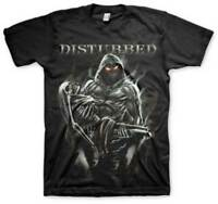 Disturbed Lost Souls Heavy Metal Hard Rock Music Chicago Band T Shirt 50090001