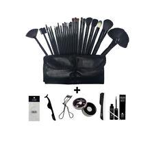 Callas Professional High-Quality Make up Brush Tool 30pcs Set - Black