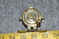 Very Small Vintage Fishing Reel