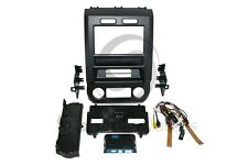 Radio Stereo Mounting Installation Dash Kit w/ Wire Harness PAC RPK4-FD2201