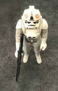 Vintage Star Wars Figure - AT-AT Driver - 1980 - Complete (100% Original)