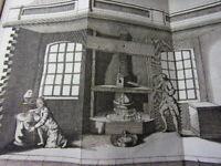 1770. Pluche. L'Homme en société. Spectacle de la nature. 33 gravures