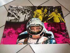 FOTOBUSTA,Un attimo,una vita Bobby Deerfield,AL PACINO,CAR,RACE Martini Brabham