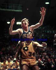 Bill Walton 1971-74 UCLA Bruins Trailblazers Clippers Celtics HOF  Color 8x10 A