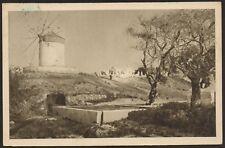 AX1523 Greece - Rodi - Il Monastero di San Michele Arcangelo - Postcard