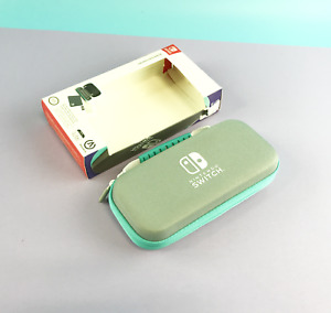 Power Protection Case Kit for Nintendo Switch Lite, Turquoise Case Only #C2654