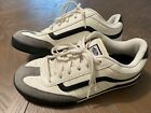 Vintage Skate Shoes Geoff Rowley Vans XL2 Size9.5 Preowned Good Condition No Box